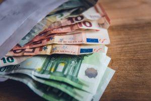 Dług w Urzędzie Skarbowym