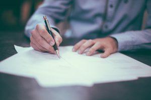 Umowa o dzieło a kredyt gotówkowy